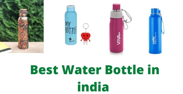 Best Water Bottle in india