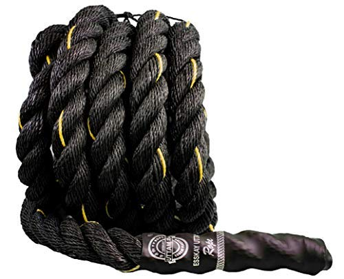 Exercise Rope for Gym and Home in India 2021